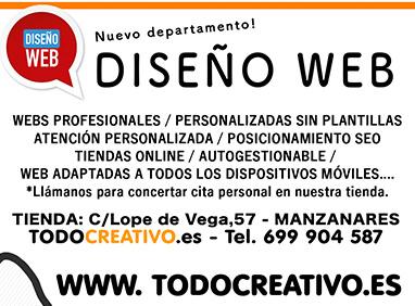 Oferta de Diseño Web