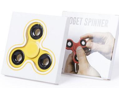 Spinners para niños