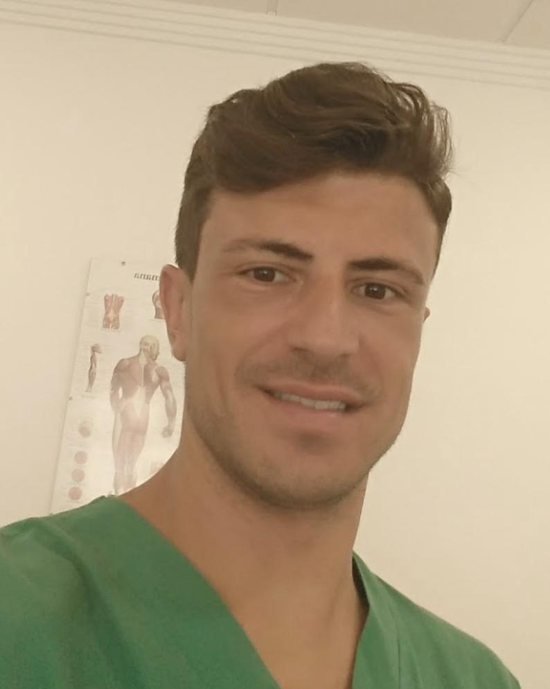 Rubén Salgado González
