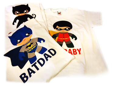camisetas-infantiles