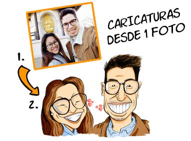 caricaturas-bodas